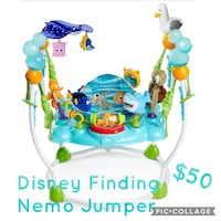 Disney's Finding Nemo Jumper Tracy, 95391