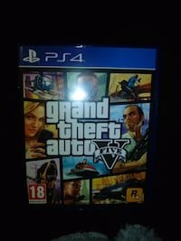 Grand Theft Auto 5 (GTA 5) pour PS4 Paris, 75012