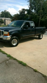 Ford - F-250 - 2000 newer tires runs great Clayton, 08312