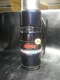 1.2L blue Thermos thermal carafe Windsor, 80550