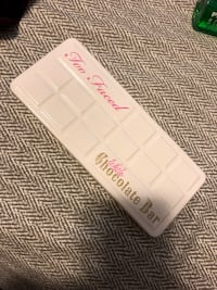 Too Faced White Chocolate Bar Port Moody