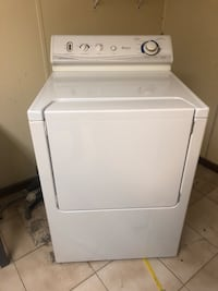 Maytag electric Dryer MDG3500BWW Schaumburg