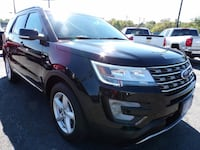 2016 Ford EXPLORER X Woodbridge