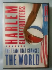 Harlem Globetrotters the team that changed the wor