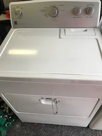 Kenmore Elite washer and dryer Stanley, 28164