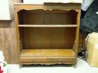 Gently used bookcase  Vienna, 22180