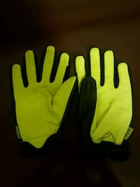 Missing Link Tactical Action Gloves w/ Kevlar Calgary, T3K