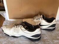 MENS NIKE GOLF SHOES!-SIZE 12-SEE ALL PICS! Orlando