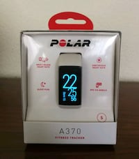 Pulsometro POLAR A370  Madrid, 28034