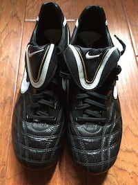Nike Tiempo Leather soccer cleats Ashburn, 20147