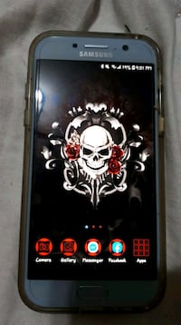 Samsung  a5 mint condition