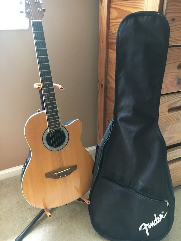 Applause Acoustic Guitar