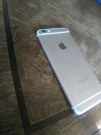 silver iPhone 6 with case Ogden