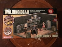 The Walking Dead Governors Room Glendale, 91205