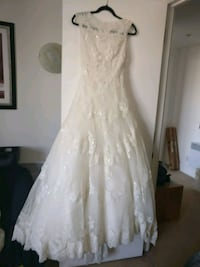 Wedding dress from Pronovias Greater London, E1 1LF
