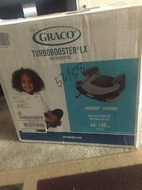 Graco Pack'n Play box Vienna, 22181