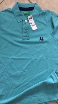 Brand New Men's United Benetton size Small Vaughan, L4L 6A9