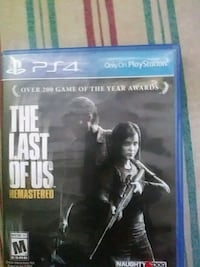 The Last Of Us Toppenish, 98948