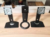 2x Dell monitor stands and a 3m vesa rotating stand Seattle, 98116