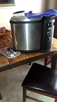 Butterball Electric Turkey Fryer Digital Timer....NEVER Been used Oklahoma City, 73116