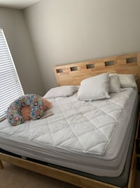 California King Bed Rockville, 20850