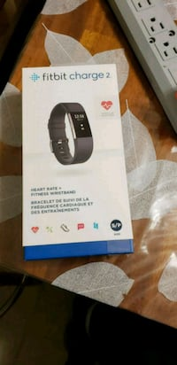 Fitbit charge 2 with accessories  Kingston, K7M 8T2