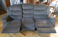 Recliner sofa Dallas, 97338