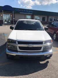 2006 Chevrolet Colorado Louisville