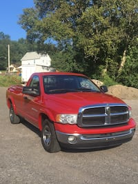 Dodge - Ram - 2005. Price reduced Youngstown