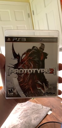 Prototype 2 (PS3) Washington, 20016