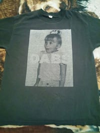 Mary-kate or Ashley? Dabs shirt