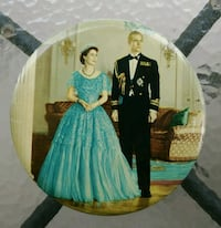 Queen Elizabeth Coronation Tin. Abbotsford, V2T 2S6