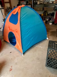 Large Kids Tent Ashburn, 20147
