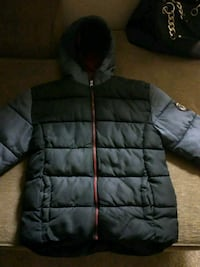 Boys coat size 14/16 Alexandria