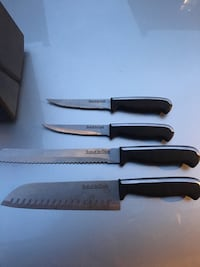 Tools of the Trade knife different size New York, 11385