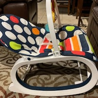 Baby rocker with Vibration . Simi Valley, 93065
