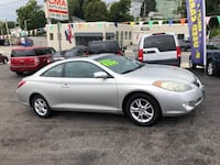 Toyota Camry Solara 2004 Worcester