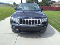 Jeep - Grand Cherokee - 2013 Dearborn Heights