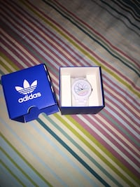 Adidas watch  Falls Church, 22041