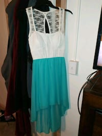 s turquoise dress Westminster, 21157