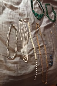 Jewelry for sale 5$ a piece  Vancouver, V6P 3H1