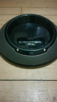 Ubl Bluetooth ipod dock null