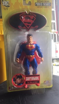 Superman Gambrills, 21054