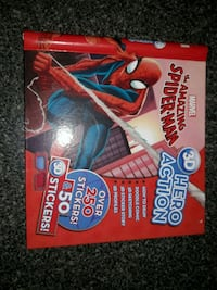 Spiderman How To Draw Book