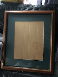 Large Wood Picture Frame Gladstone, 97027