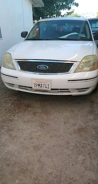 2005 - Ford - Five Hundred Indio