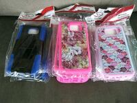 Samsumg note 5 cases. Assorted. Any 3 for $10.00 West Covina, 91790