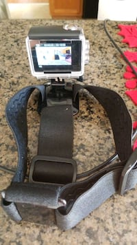 Go pro like camera Fort Campbell, 42223