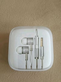 Xiaomi Headphones  Richmond, V6X 4G2