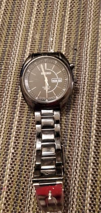 Men's seiko kinetic Toronto, M1T 2G7